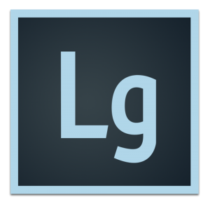 Lightroom Guy Logo