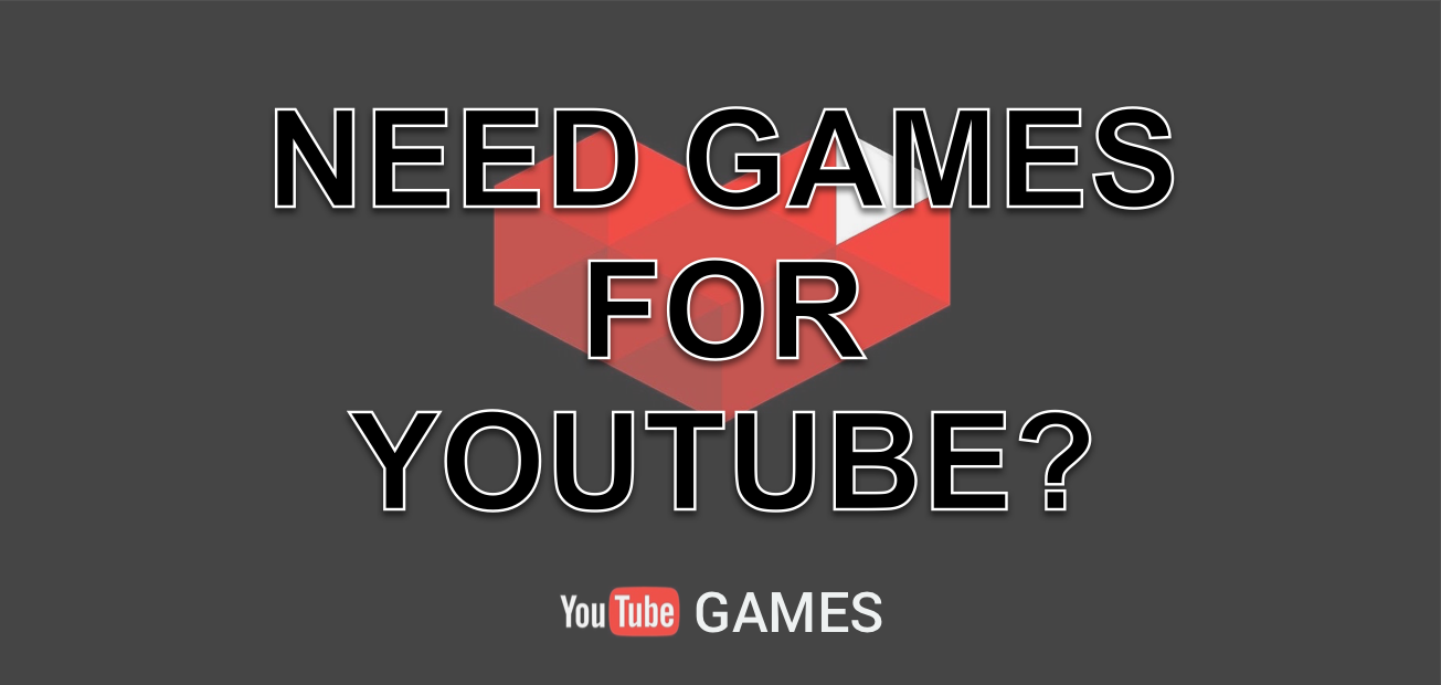 The 23 Best Games for YouTube in 2016 | Edwardsturm com