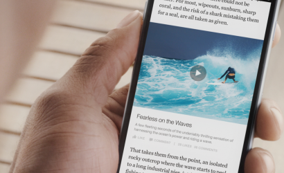What Facebook Instant Articles Means to Marketers and Readers Alike