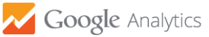 The Google Analytics Logo